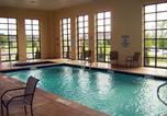 Hôtel Millington - La Quinta Inn & Suites Memphis Wolfchase-1