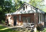 Location vacances Dronten - Holiday home Bosrijk-1