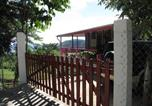 Location vacances  Dominique - Villa Mango-3