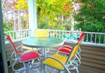 Location vacances North Myrtle Beach - Cottages at Tilghman #19-2