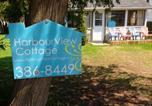 Location vacances Chatsworth - Harbourview Cottage-4
