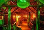 Hôtel Puyo - Gio Bambua-2