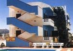 Hôtel Chersonisos - Eleni Apartments-1