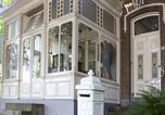 Location vacances Medemblik - Holiday home De Pastorie-2