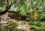 Location vacances Kyrenia - Central House In Garden-1