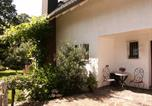 Location vacances Gladbeck - Gästehaus schön gelegen-2