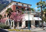 Location vacances Riva del Garda - Apartment Riva del Garda 19-1