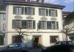Hôtel Innertkirchen - Hotel Rebstock