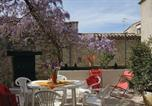 Location vacances Montjoyer - Holiday home Espeluche Ii-4