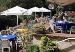 Hôtel Vlotho - Arcadia Hotel Schwaghof Bad Salzuflen-3