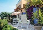 Location vacances Vallauris - Holiday Home Vallauris with Sea View 01-1