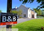 Hôtel Westport - Lough Carra House B&B-1