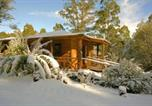 Location vacances Cradle Mountain - Cradle Forest Inn-1