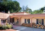 Location vacances Santa Fe - Garcia Street Adobe Three-bedroom Holiday Home-1