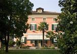 Hôtel Noventa di Piave - B&B Vigne Correr-3