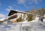 Location vacances Flaurling - Gasthof Menthof-3