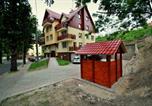 Location vacances Karpacz - Apartamenty Rezydencja Pod Dębami - Sunseasons24-1