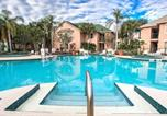 Location vacances Kissimmee - One-Bedroom Apartment 3100-2