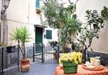 Location vacances Casarza Ligure - Casa del Sole-4