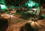 Location vacances Pamukkale - Yeni Gelin Evi-4