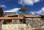 Location vacances Valle Gran Rey - Casa Rural El Raso-4