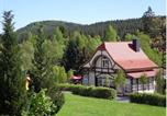 Location vacances Schierke - Ferienhaus Brockenhexe-3