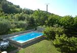 Location vacances Le Beaucet - La Restanque-4