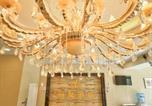 Hôtel Lanzhou - Lixin Business Hotel Lanzhou-1