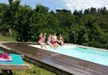 Location vacances Nemi - La Casetta-2
