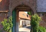 Hôtel Marchiennes - B&B - La Cense du Pont-4
