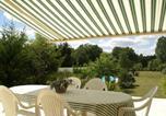 Location vacances Lorris - Maison De Vacances - Lorris-4