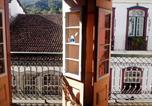 Hôtel Ouro Preto - Antônia Rosa Hostel-2