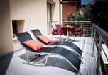 Location vacances Malcesine - Gardesana Active Apartments-4