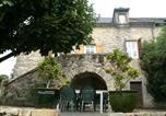 Location vacances Chanac - St Geniez D Olt-4
