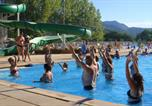 Camping en Bord de lac Alpes-de-Haute-Provence - Camping du Lac-1