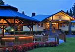 Hôtel Hilo - Kilauea Lodge
