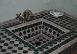 Hôtel Taroudant - Le Clos des Arganiers-2