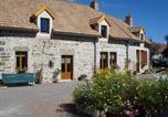 Hôtel Sombernon - Au Clos des Tourelles-3