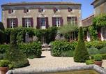 Hôtel Dieulivol - Le Manoir de Juillereau-1