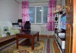 Hôtel Mongolie - Camel Track Guesthouse-1