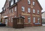 Hôtel Wörlitz - Hotel & Restaurant Gasthaus Zum Anker-4