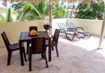 Hôtel Punta Cana - Villas Tropical Los Corales Beach & Spa-2