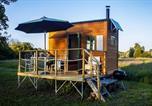 Camping Llanrwst - Mill House Farm Glamping-1