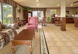 Hôtel Eunice - Days Inn Crowley-2