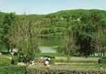 Location vacances Chasteaux - Holiday Home Chasteaux with lake View Iii-3