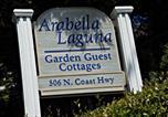 Location vacances Lake Forest - Arabella Laguna-2