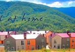 Location vacances  Arménie - 3d Guest House-1