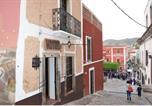 Hôtel Guanajuato - Rincon de los Angeles-4