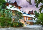 Location vacances Choeng Thale - Baan Surin Sawan - an elite haven-4