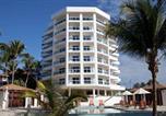 Location vacances Juan Dolio - Ocean Tower I-2